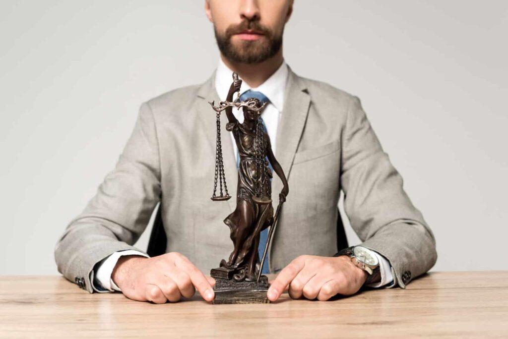 Historia zawodu rzecznika patentowego