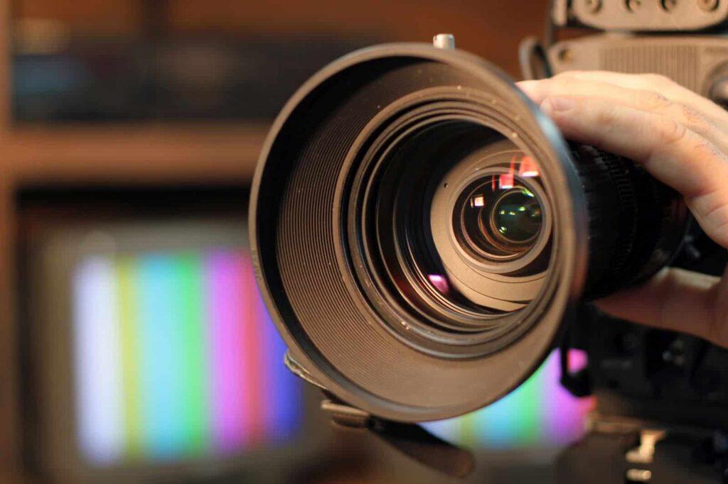 film promujący wiedzę o wzorach