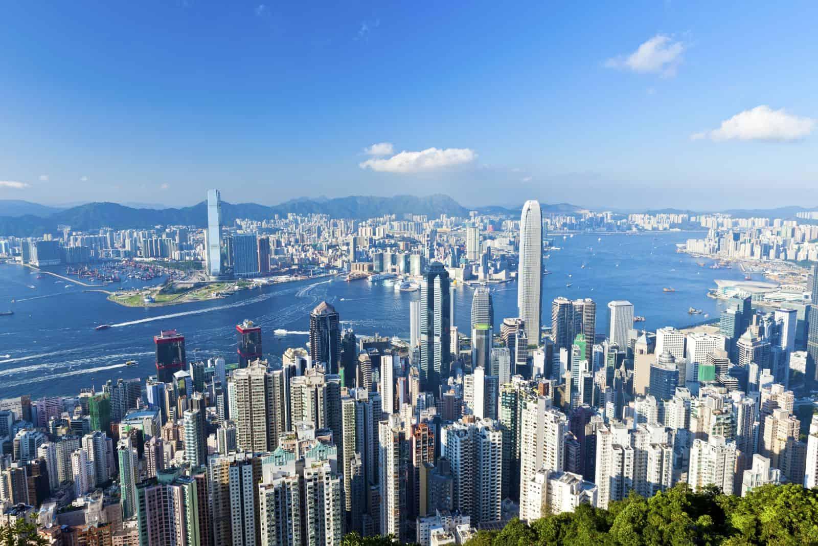 Jak chronić wzór przemysłowy w Hong Kongu?